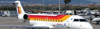 El Aeropuerto de Albacete está conectado actualmente con Barcelona, a diario, y Mallorca, Lanzarote y Lisboa durante la época veraniega.