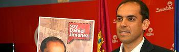 Daniel Jiménez propone a Román debates mensuales públicos hasta las elecciones municipales de mayo