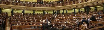 Sesión Constitutiva de la XII Legislatura