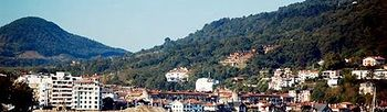 San Sebastián. Foto: lamoncloa.gob.es