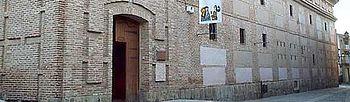 Museo de Cerámica Ruiz de Luna de Talavera de la Reina. Foto: talaveraweb.com