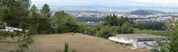 Depósito de Cornado, Monforte de Lemos. Foto: Ministerio de Agricultura, Alimentación y Medio Ambiente
