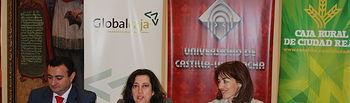 Presentación de la XII Semana de la Radio.
