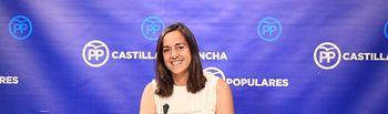 María Roldán.