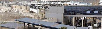 Ceuta. Foto: EFE.