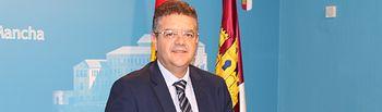Rueda de Prensa de Juan Antonio Moreno.
