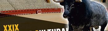 """XXIX Semana Cultural de la Peña Taurina """"El Trapío"""" de Toledo"""