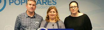 Partido Popular de Los Pozuelos
