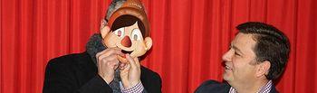 El Teatro Circo acoge la representación de 'Pinocho, el musical', el domingo 16 de marzo a las 12:00 y a las 18:30 horas