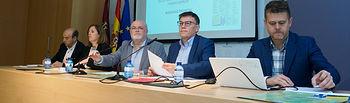 Presentación de las ofertas de Ciclos Formativos de FP para el curso 2019/2020