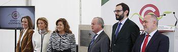 Grupo Cofares construirá un almacén de distribución farmacéutica en Torralba de Calatrava