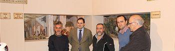 El Belén de la Diputación podrá visitarse hasta el día 5 de enero en el Centro Cultural de La Asunción de Albacete