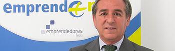 Ángel Nicolás, presidente de CECAM CEOE-CEPYME.