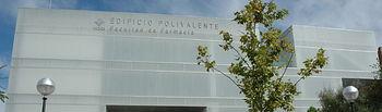 Edificio Polivalente