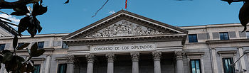 Congreso de los Diputados - 20-05-19