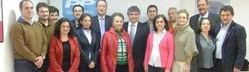 Congreso Local en Almagro