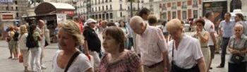 Ancianos. Foto: Pool Moncloa / Acceso libre.