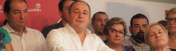 Emilio Sáez da un paso al frente y anuncia que optará a la Secretaría General de la Agrupación Local del Partido Socialista de Albacete encabezando el proyecto 'Un PSOE Contigo'