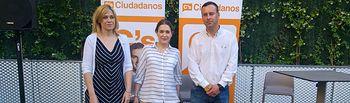 Encuentro Ciudadano con Marta Rivera