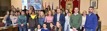 Un centenar de 'Agentes Violeta' promoverán la igualdad en centros escolares y entornos juveniles de Albacete.