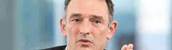 Enrique Santiago,  Secretario General del PCE y diputado por Madrid,