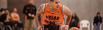 El BSR Amiab Albacete regresó al pabellón Lepanto ganando con claridad al Iberconsa Amfiv Vigo (69-46)