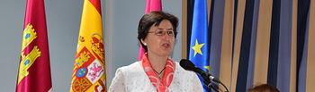 Mª del Mar Azaña, ha sido reelegida Presidenta de APANAS