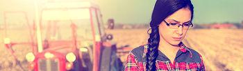 Mujer rural.. Foto: Cooperativas Agro-alimentarias.