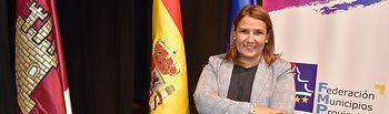 Agustina García .