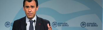 Fernando Martínez Maíllo, Vicesecretario de Organización