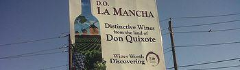 Cartel publicitario situado en Dallas (EE.UU.), el pasado año 2011.