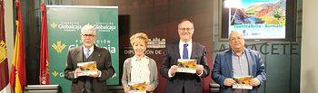 Presentación de la programación Cultural de Primavera de Fuentealbilla.