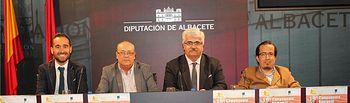 Albacete será sede del Campeonato Regional de Fútbol Sala para personas con discapacidad, este fin de semana