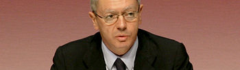 Ministro de Justicia. Foto EFE