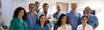 JUNTA - UNIDAD DOLOR - HOSPITAL C.R.