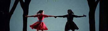 El circuito 'Danza a Escena' recala este fin de semana en Caudete, Fuentealbilla, Casas Ibañez y Albacete con las propuestas de las compañías Zig Zag Danza y Au Ments