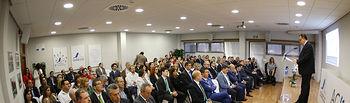 Asamblea ADECA 2018. Archivo.
