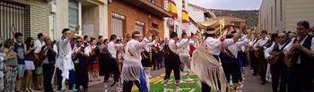 Porzuna (Ciudad Real) promocionará su fiesta del Corpus Christi el próximo viernes en Fitur.
