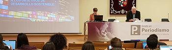 El seminario se ha celebrado en la Politécnica de Cuenca