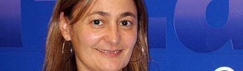 La consejera de Trabajo y Empleo, María Luz Rodríguez, en una foto de archivo, valoró hoy los datos de la Encuesta de Población Activa del tercer trimestre del año.