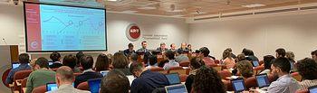 Presentación Informe sobre la Actualización del Programa de Estabilidad.