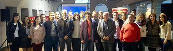 I Congreso Local de Juventudes Socialistas de Villarrobledo