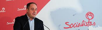 Emilio Sáez presenta su proyecto como candidato socialista a la alcaldía de Albacete