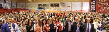 X Concurso Regional de Vinos de Alcázar '1000 no se equivocan'