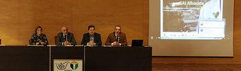 II Jornada de Humanización del Área de Atención Integrada de Albacete