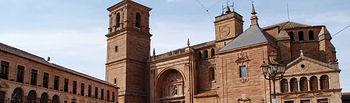 De Villanueva de los Infantes a Almagro y Calatrava la Nueva (1ª parte)