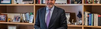El ministro de Educación, Cultura y Deporte, Íñigo Méndez de Vigo. (Foto de archivo)