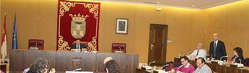 El Pleno del IFAB aprobó el calendario de ferias para 2015, que comenzará con la de antigüedades, el 13 de febrero