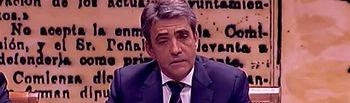 Victorino Martín - Comparecencia Senado - 22-01-19
