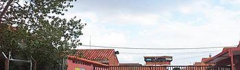Centro Penitenciario La Torrecica en Albacete. Archivo.